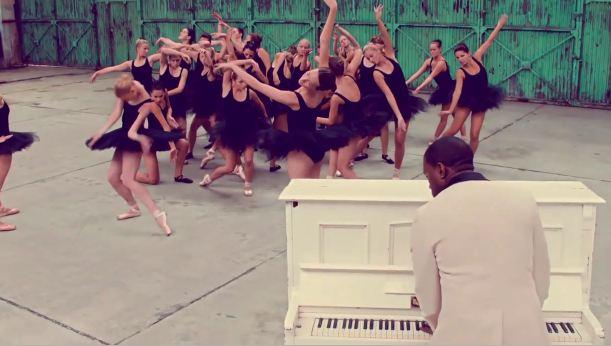 Runaway - Ballet