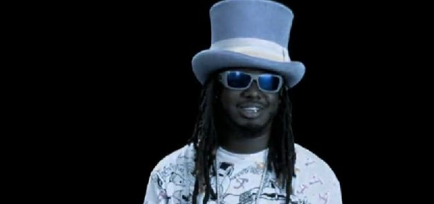 T-Pain Chopped and Screwed